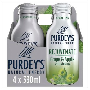 Purdey's Rejuvenate