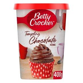 Betty Crocker Tempting Chocolate Icing