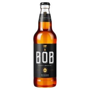 Wickwar Bob Classic Amber Ale
