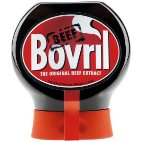 Bovril Squeezy beef extract