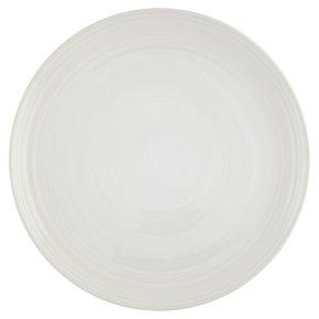 Waitrose Artisan dinner plate