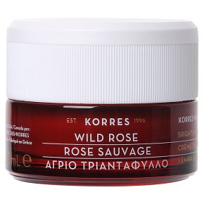 Korres Wild Rose Vitamin C Day Crea