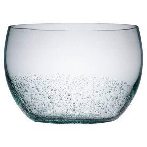 Waitrose Bubble Ombre Glass Trifle Bowl