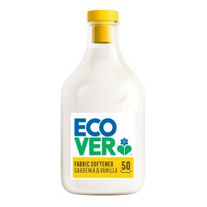 Ecover Fabric Softener - Gardenia & Vanilla - 50 Washes