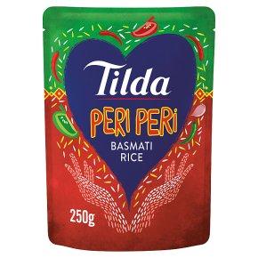 Tilda Peri Peri Basmati Rice