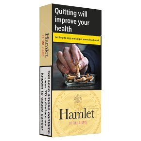 Hamlet Fine