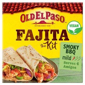Old El Paso Original Smoky BBQ Fajitas