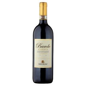 Terre da Vino Barolo Riserva DOCG, Italian, Red Wine