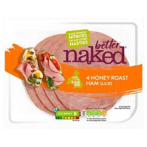 Finnebrogue Naked Ham Honey Roast
