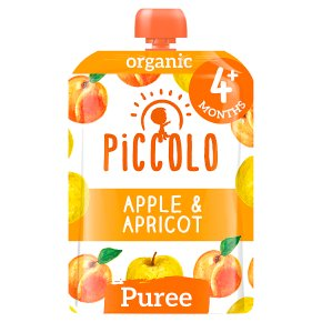 Piccolo Apple & Apricot