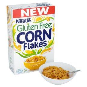Corn flakes gluten