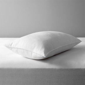 Waitrose Home washable synthetic medium pillow