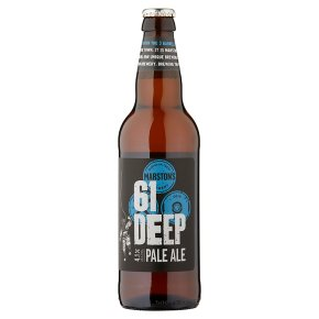 Marstons 61 Deep Pale Ale