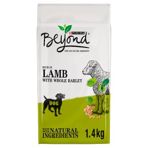 Beyond Simply 9 Lamb