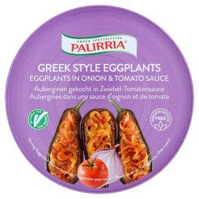 Palirria Greek Eggplants