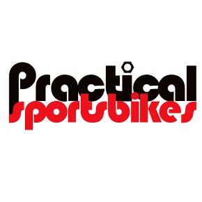 Practical Sports Bike P/T