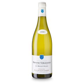 Domaine Jean Jacques Girard, Pernand-Vergelesses, Chardonnay, French, White Wine