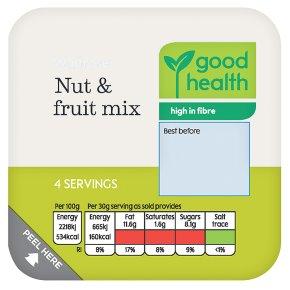 Waitrose Fruit & Nut Mix