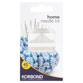 Korbond Home Needle Kit