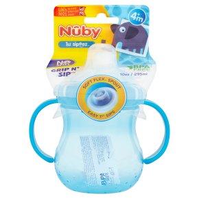 Nuby 6m+ grip 'n' sip cup