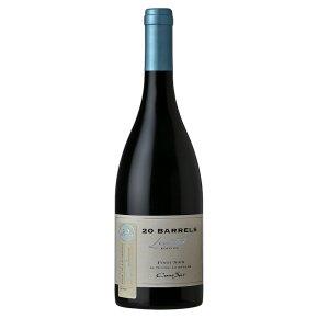 Cono Sur 20 Barrels, Pinot Noir, Chilean, Red Wine