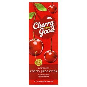 Cherrygood original cherry juice
