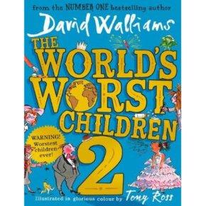 World's Worst Children 2 David Walliams