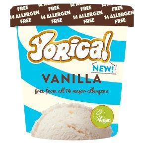 Yorica Vanilla