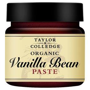 Taylor & Colledge Vanilla Bean Paste