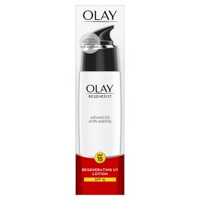 Olay Regenerist UV Lotion