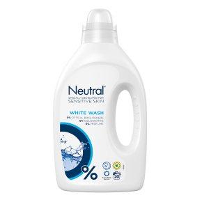 Neutral Sensitive Skin White Wash Liquid
