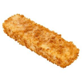 Waitrose MSC Breaded Jumbo Cod Fish Finger
