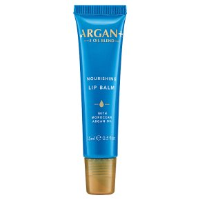 Argan Oil Nourishing Lip Balm