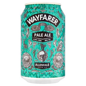 Allendale Wayfarer Northumberland