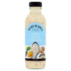 Mary Berry's Light Salad Dressing