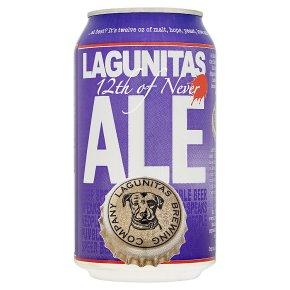 Lagunitas 12th of Never USA