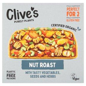 Clive's Nut Roast