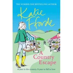 A Country Escape Katie Fforde
