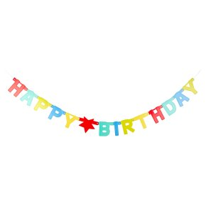 waitrose party happy birthday banner waitrose partners