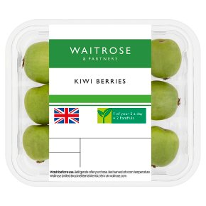 Waitrose 1 limited edition kiwi berries