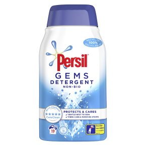 Persil Powergems Non-Bio 19 washes
