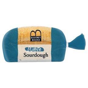 The Bertinet Bakery White Sourdough Sliced