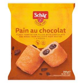 Schär Gluten Free Pain au Chocolat