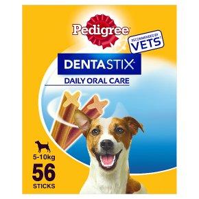 Pedigree Dentastix 56 sticks 5-10kg