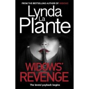 Widows Revenge Lynda la Plante