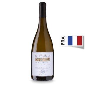 Saint-Amant Tabardonne, Côtes du Rhône Villages, French, White Wine