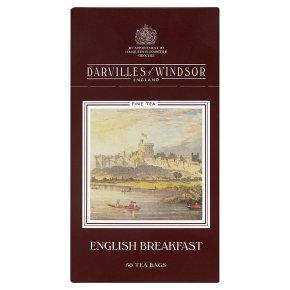 Darvilles English Breakfast