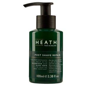 Heath Post Shave Repair