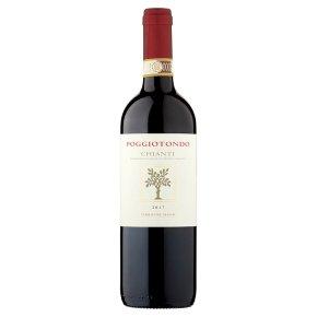 Cerro del Masso Poggiotondo, Chianti, Italian, Red Wine
