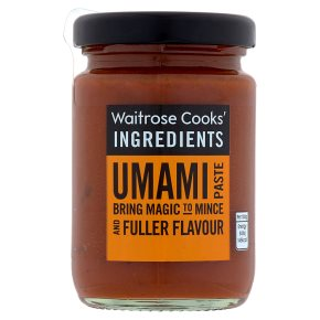 Waitrose Cooks' Ingredients umami paste